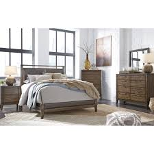 Signature Bedroom Furniture Signature Design By Ashley Zilmar Queen Bedroom Group Royal
