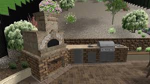 Bull Outdoor Kitchen by Kitchen Design Outside Kitchen Patterns Stainless Steel Design