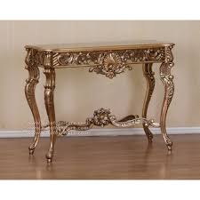 Antique Console Table Console Table
