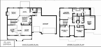 simple 2 story house plans uncategorized simple 2 story house plans with trendy high