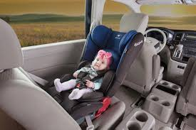 Car That Seats 5 Comfortably Proper Harnessing Car Seat Safety Tips Diono Us