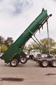 reliance trailer end dumps