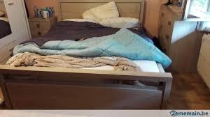 chambre a coucher 2 personnes 1 chambre a coucher complète 2 personnes a vendre 2ememain be
