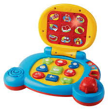 vtech baby s learning laptop frustration free