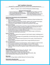 Sample Resume Objectives For Radiologic Technologist by Physical Security Specialist Resume Skylogic Resume Specialist