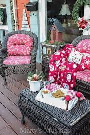 inexpensive deck decorating ideas for that even you can
