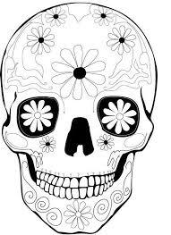 223 dead color pages images sugar