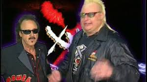 Halloween Havoc 1996 Outsiders by Xwf 2 Dailymotion