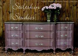 Modern Masters Metallic Paints Modern Masters Cafe Blog - Masters furniture