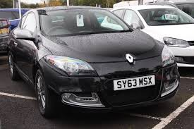 renault megane 2013 interior used 2013 renault megane 1 5 dci 110 knight edition start stop