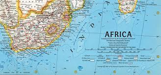 africa map atlas nat geo maps show big changes since atlas