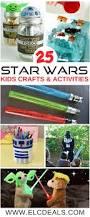 25 star wars crafts u0026 activities for kids
