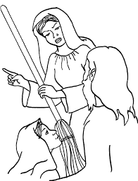 rich young ruler coloring page mary and martha coloring page bible lessons for 2 u0027s pinterest