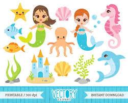 25 sea clipart ideas graphics fairy coastal