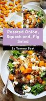 cold salads for thanksgiving salad recipes to enjoy in fall weather greatist