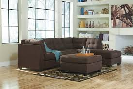 crosby 2 piece modular sectional at hom furniture furniture