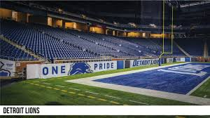 Detroit Lions Home Decor by Bigassgraphics Com Detroit Lions Ford Field