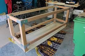 garage workbench garageshop corner l shape workbench design