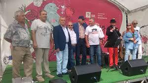 historia szczecińskiego big beatu w ogrodzie różanym zdjęcia