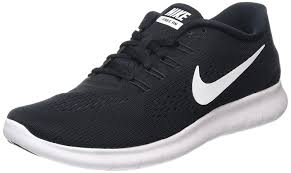 Amazon Com Nike Men U0027s Free Rn Distance Running Shoe Running