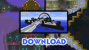 Terraria Map Download Press Key To Play Update Ago 17 Mapas Para Download Minecraft