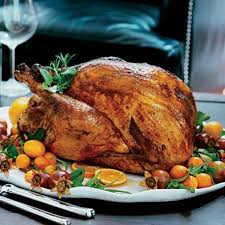 turkey platter garnish ideas b lovely events