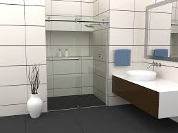 slider shower doors glass accents
