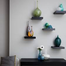 Decorations For Bookshelves Best Shelves For Living Room Wall Gallery Home Design Ideas Within