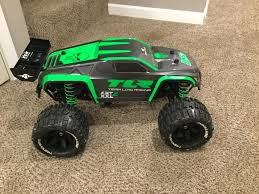 monster truck drag race need help choosing 1 8 monster truck for bashing rcu forums