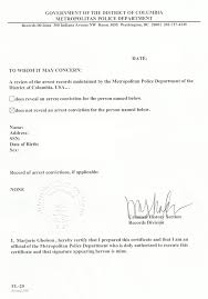 Request Letter Of Employment Certification Sle Clearance Certificate Request Letter Record Request