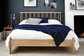Ercol Bed Frame Bedroom Furniture Contemporary Functional Furniture Ercol