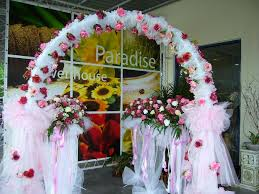 Rent Wedding Arch Wd 07 Arch U0026 Flower Stand For Rent Malaysia Online Florist