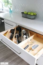kitchen cabinets organizing ideas the most amazing kitchen cabinet organization ideas