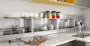 kitchen furniture designs for small kitchen op16 m06 10 square meters line modern style kitchen design