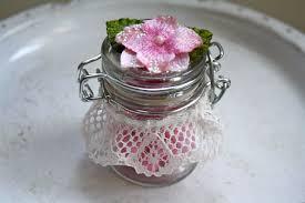 jar wedding favors four pretty wedding favors yesterday on tuesday