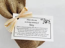 memorial service favors detail of front of card memorials funeral