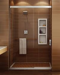 bathrooms showers designs bathroom with shower only modern