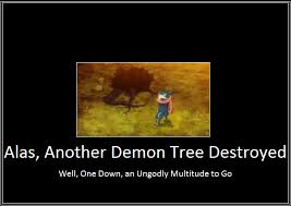 Demon Memes - greninja demon tree meme by 42dannybob on deviantart