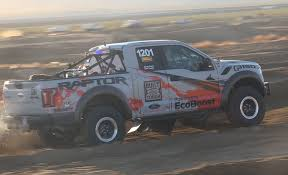 Ford Raptor Model Truck - we race the 2017 ford f 150 raptor and win the mint 400