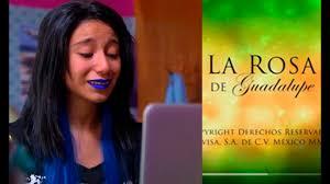 Rosa De Guadalupe Meme - youtube la rosa de guadalupe estrena capítulo sobre la ballena azul