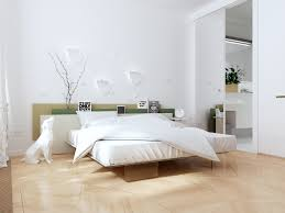 Minimalist Interior Design 40 Serenely Minimalist Bedrooms To Help You Embrace Simple Comforts