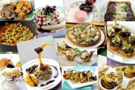 Elegant Dinner Party Menu Dinner Party Menu Ideas Recipes Pham Fatale