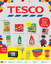 Ikea Malaysia 2017 Catalogue by Tesco Catalogue Discount Offers Jati Padi 10kg Rm23 99 Save Rm2