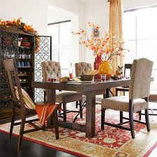 dining room sets pier 1 imports build your own eastwood tobacco brown jayden taupe dining collection
