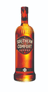 Drinks With Southern Comfort Southern Comfort Fiery Pepper Proselytizing The Way Of The Malt