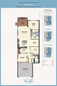 petunia villa 2 2 plus den floorplan by minto group inc buy a