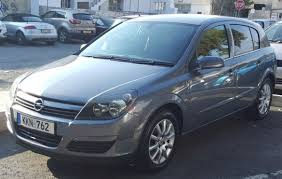 opel astra 2005 opel astra 2005 hatchback 1 4l petrol manual for sale limassol