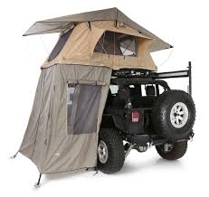 jeep camping mods camping accessories quadratec