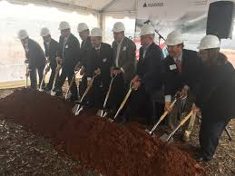 Magna Exteriors And Interiors Corp 500 New Jobs Coming To Spartanburg Co With Magna International