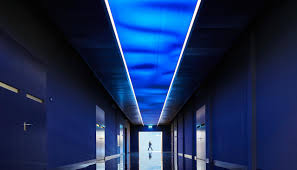 Philips Lighting Pr Nl Lighting Application Center Philips Large Luminous Surfaces